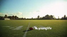 Clint Gresham of the Seattle Seahawks - Young life leader