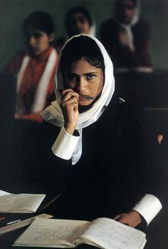 Kabul, Afghanistan, 1969. Photo: Eve Arnold.
