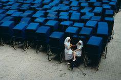 To Be Human | Steve McCurry