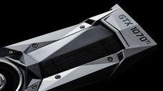 GeForce GTX 1070 Ti: la nueva GPU Pascal de Nvidia con 2.432 núcleos desde 400 euros
