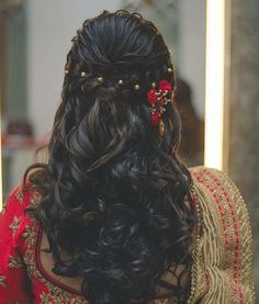 Easy hairstyle ideas for festival