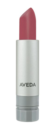 Sheer Peony lip color is polished and demure enough for every day wear. #avedamakeup