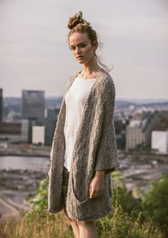 6310c32edc481 419 Best tricobsession - cardigans images in 2019   Cardigans, Knit ...