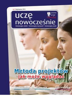 Uczę Nowocześnie  Czasopismo poświęcone innowacyjnym metodom nauczania.