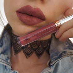 """Anastasia Beverly Hills Lipstick """"Allison"""" @KortenStEiN"""