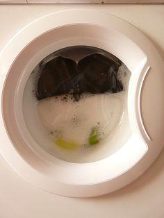 Entretenir la machine à laver le linge