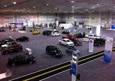 SPORTS EVENTS. Model #Arizona International Auto Show   #azthingstodo #findingarizona