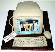 parent day funny cake