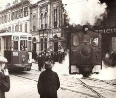Milano, il mitico tram Gamba de legn': amarcord su Fb