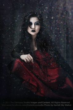 Goth~ by dak teropong on 500px