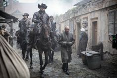 Photos - .Misc/Archived/Old Shows - The Musketeers - Season 1 - Promotional Episode Photos - Episode 1.08 - 6