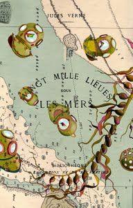 20 000 Lieues sous les Mers/20,000 Leagues Under the Sea
