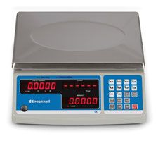High Accuracy Counting Scale - $320 EA.