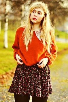 φθινοπωρινό ντύσιμο !!!!
