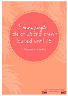 Er du gået i stå i dit liv?  Læs her hvordan du kan komme videre: http://learn2live.dk/tag-det-fulde-ansvar-for-dit-liv/