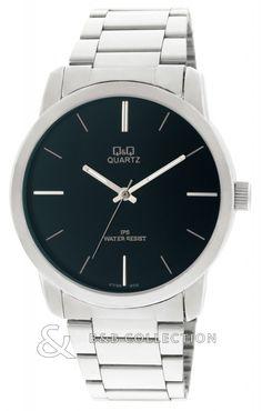 Ceas Q&Q KV96J202Y Bb Shop, Michael Kors Watch, Gold Watch, Rolex Watches, Quartz, Accessories, Clock, Watches Michael Kors, Jewelry Accessories