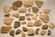 From Kolešovice region, cca 50 BC - 380 AD Desserts, Collection, Food, Tailgate Desserts, Deserts, Essen, Postres, Meals, Dessert