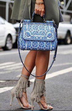 Dolce & Gabbana bag  Dolce & Gabbana bag