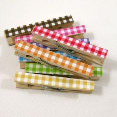 cute clothespins
