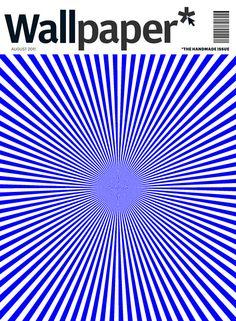 Custom Covers 2011   Art   Wallpaper* Magazine: design, interiors, architecture, fashion, art