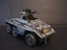 by Dani - Wargames Romania Armored Vehicles, Scale Models, Romania, Military Vehicles, World War, Photo Galleries, Monster Trucks, American, Army Vehicles