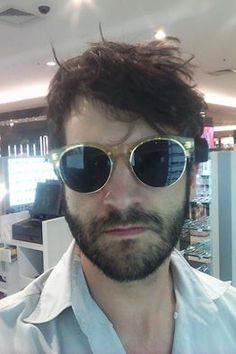 These sunglasses. They were at Dillards.