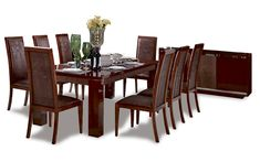 Dining Room Suites – Napolite Furniture Products | dining room ...