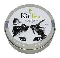 CatTea Premium Catnip In A Can Gift *** Learn more by visiting the image link. (This is an affiliate link) Tin Gifts, Cat Treats, Animal Crafts, Pet Supplies, Cat Lovers, Image Link, Canning, This Or That Questions, Pets