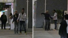 Odell Beckham Jr. Dance Off In Front Of Famed L.A. Strip Club  The Odell Beckham Jr. dance-a-thon continues ... this time, the NY Giants superstar was busting out his moves in front of a famous L.A. strip club over the weekend ... and TMZ Sports has the video. #NYGiants, #OdellBeckhamJr   Read post here : https://www.fattaroligt.se/odell-beckham-jr-dance-off-in-front-of-famed-l-a-strip-club/   Visit www.fattaroligt.se for more.