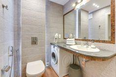 Apartamenty wynajem Gdańsk #apartamentygdansk #apartamentwynajemgdansk Bathroom Lighting, Bathtub, Mirror, Furniture, Home Decor, Bathroom Light Fittings, Standing Bath, Bathroom Vanity Lighting, Bath Tub
