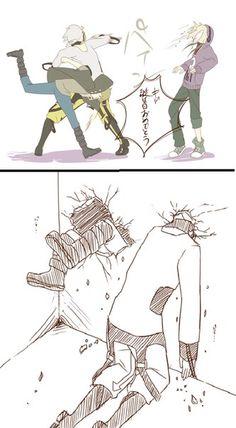 Kido Punch