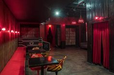 9 Secret Bars in Austin and How to Get Into Each
