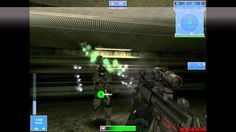 Global Operations PC 2002 Gameplay