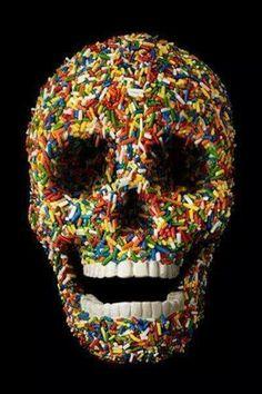 Skulls & Sprinkles