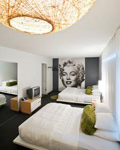 Diy Home decor ideas on a budget. : Marilyn Monroe Inspired ...