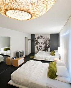 home on pinterest pb teen teen rooms and marilyn monroe