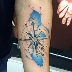 1000 images about tattoo on pinterest wind rose compass tattoo and compass. Black Bedroom Furniture Sets. Home Design Ideas