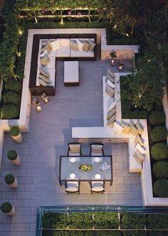 Arredare un giardino (Foto 11/40) | Designmag