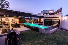 Jardin : Jardines de estilo moderno de Loyola Arquitectos
