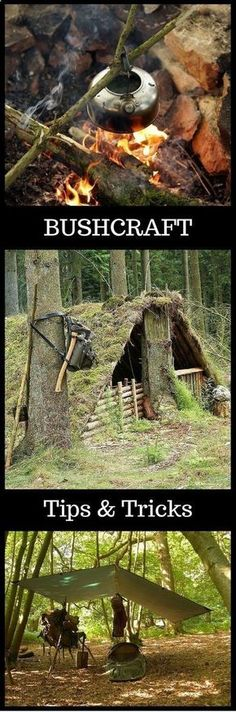 Bushcraft Ideas and Tips: vid.staged.com/uG7s.... Check out more at the photo Check more at vid.staged.com/uG7s #bushcrafttips #bushcraftideas