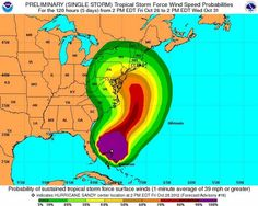 Image detail for -Hurricane Sandy -- the 19 th named storm of the busy 2012 Atlantic hurricane season -- is barreling along a path toward the most populated corridor of the U.S ...This one is currently pounding us in Virginia Beach Va.