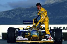 Michael Schumacher is the most successful driver in the history of Formula One with seven championship titles taken between 1994 and Michael Schumacher, Grand Prix F1, Ferrari, Gilles Villeneuve, Ford, Formula 1 Car, F1 Drivers, Indy Cars, Car And Driver