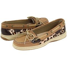 Comfort Sperry Boat Shoes With Leopard Motif Free Downloads Picture Of Sperry Boat Shoes