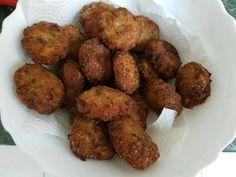 Cukkinis fasírozott Veggies, Food And Drink, Ethnic Recipes, Health Tips, Foods, Drinks, Cooking, Food Food, Drinking