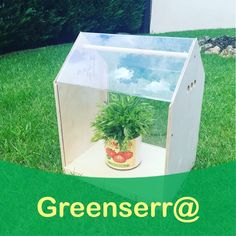 Greenhouse min Green serra home Celanogreenhouse.it