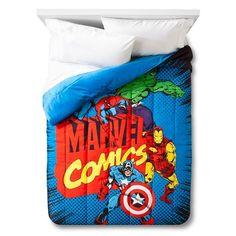 Marvel Avengers Comforter - Blue (Twin)  sc 1 st  Pinterest & Circo Step Stool - Blue Target $17.00 | JPu0027s Board | Pinterest | Cgi islam-shia.org