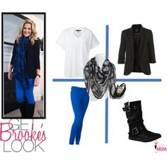 Fashion Friday: Brooke's Go-To Business Casual