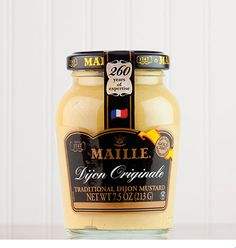 This is the best Mustard on the Planet