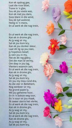 Goeie Nag, Goeie More, Afrikaans Quotes, Videos Funny, Verses, Poems, Wisdom, Prayers, Cards