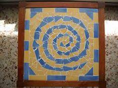 Resultado de imagen para mesas de centro CON MOSAICOS Frame, Home Decor, Kitchen Furniture, Centerpieces, Mosaics, Mesas, Picture Frame, Decoration Home, Room Decor